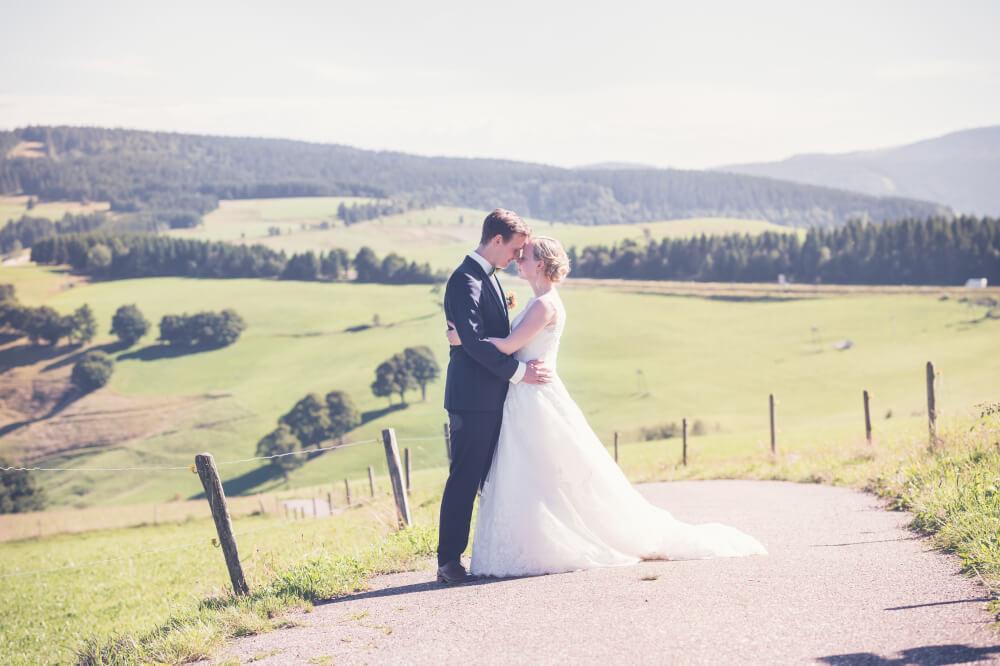 Hochzeitsreportage schauinsland