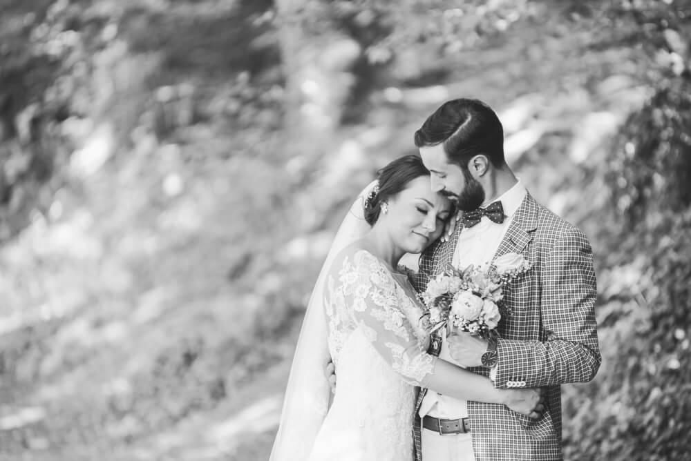 Hochzeitsreportage Ronge Basel